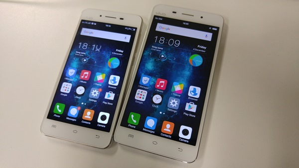 Vivo Y35 Android Phone